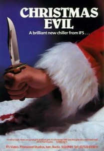 Christmas Evil / You Better Watch Out / Terror in Toyland