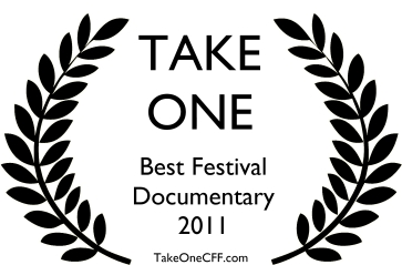 Best Festival Documentary | The Last Projectionist | TakeOneCFF.com