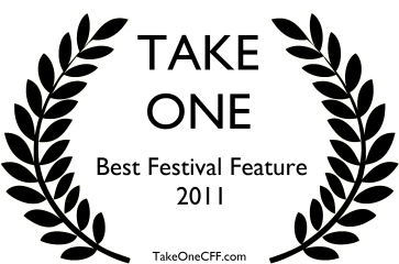 Best Festival Feature | Drive | TakeOneCFF.com