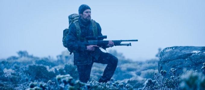 The Hunter | TakeOneCFF.com