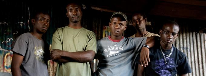 Nairobi Half Life   Cambridge African Film Festival   TakeOneCFF.com