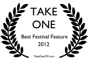 Best Festival Feature | Nairobi Half-Life | TakeOneCFF.com