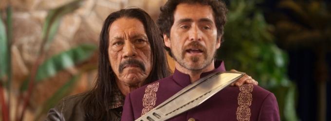 Machete Kills | TakeOneCFF.com