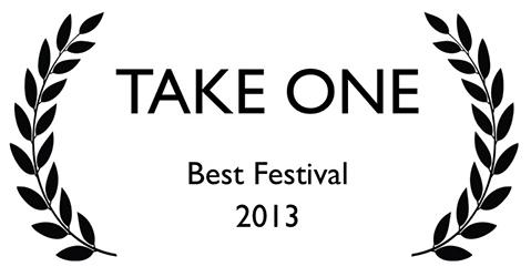 Best Festival | ??? | TakeOneCFF.com