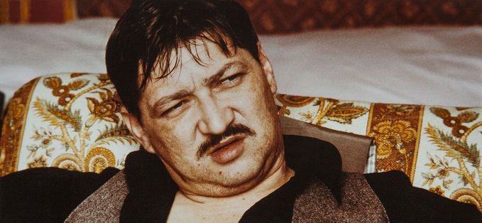 Fassbinder: To Love Without Demands